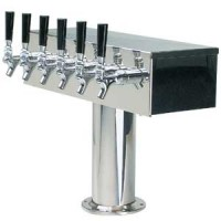 T-Style Tower 6 Faucet