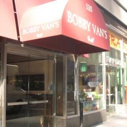BOBBY VAN'S