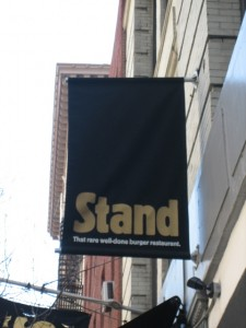 STAND