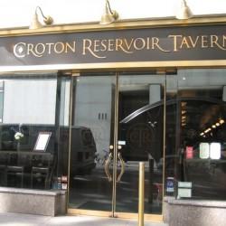 croton reservoir tavern t