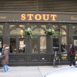 stout custom